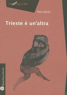Chievoveronavalpo.it Trieste è un'altra Image