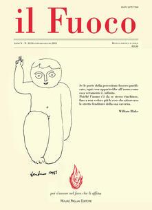 Lpgcsostenible.es Il fuoco. Rivista poetica e civile. Gennaio-giugno 2015 vol. 33-34 Image