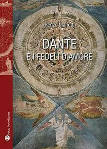 Steamcon.it Dante e i fedeli d'amore Image
