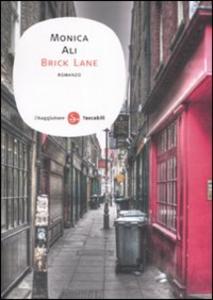 Libro Brick Lane Monica Ali