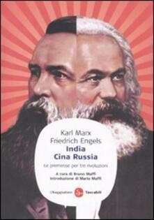 Lpgcsostenible.es India, Cina, Russia. Le premesse per tre rivoluzioni Image