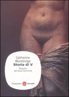 Steamcon.it Storia di V. Biografia del sesso femminile Image