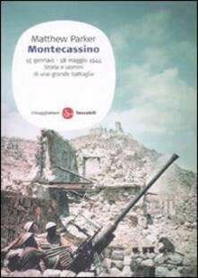 Ascotcamogli.it Montecassino 15 gennaio-18 maggio 1944. Storia e uomini di una grande battaglia Image