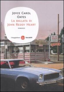 Winniearcher.com La ballata di John Reddy Heart Image