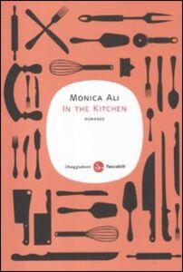 Libro In the kitchen Monica Ali