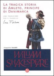 Winniearcher.com La tragica storia di Amleto, principe di Danimarca Image