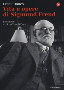 Ascotcamogli.it Vita e opere di Sigmund Freud Image