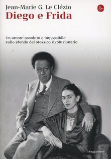 Listadelpopolo.it Diego e Frida. Un amore assoluto e impossibile sullo sfondo del Messico rivoluzionario Image