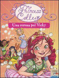 Una corona per Vicky