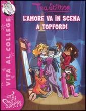 L' amore va in scena a Topford!