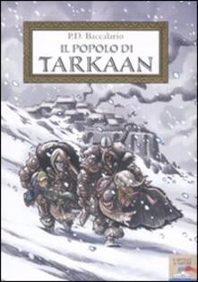 Il popolo di Tarkaan