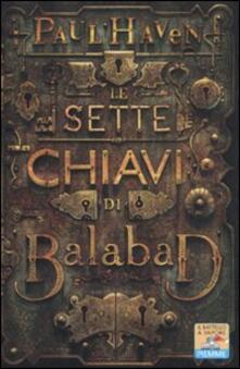 Ilmeglio-delweb.it Le sette chiavi di Balabad Image
