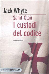 I custodi del codice. Saint-Clair