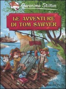 Premioquesti.it Le avventure di Tom Sawyer di Mark Twain Image