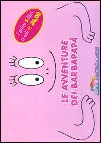 Le Le avventure dei Barbapapà. Ediz. illustrata - Taylor Talus Tison Annette - wuz.it