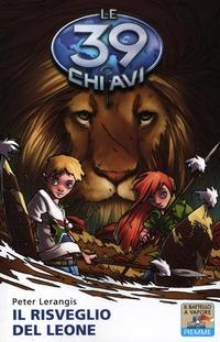 Il Il risveglio del leone