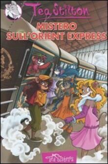 Mistero sullOrient Express. Ediz. illustrata.pdf