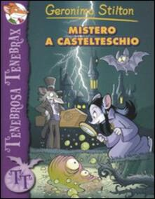 Ipabsantonioabatetrino.it Mistero a Castelteschio Image