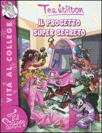 Il progetto super segreto