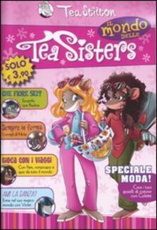 Promoartpalermo.it Il mondo delle Tea Sisters. Ediz. illustrata Image