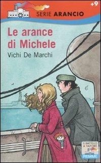 LE ARANCE DI MICHELE