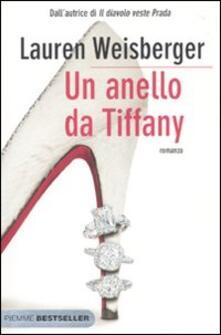Nicocaradonna.it Un anello da Tiffany Image