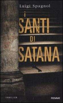 Amatigota.it I santi di Satana Image