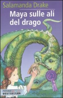 Parcoarenas.it Maya sulle ali del drago Image