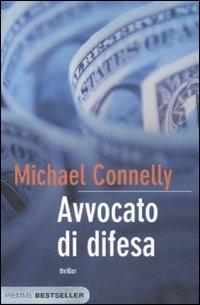 Avvocato di difesa - Connelly Michael - wuz.it