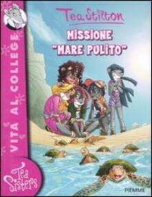 Aboutschuster.de Missione «mare pulito». Ediz. illustrata Image