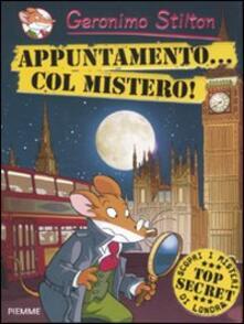 Filmarelalterita.it Appuntamento... col mistero! Image