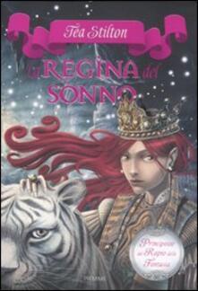 Daddyswing.es La regina del sonno. Principesse del regno della fantasia. Vol. 6 Image
