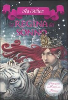 Listadelpopolo.it La regina del sonno. Principesse del regno della fantasia. Vol. 6 Image