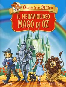 Filmarelalterita.it Il meraviglioso Mago di Oz di Lyman Frank Baum Image