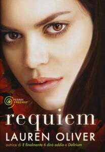 Libro Requiem Lauren Oliver
