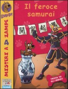 Il feroce samurai