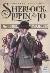 Il trio della Dama Nera. Vol. 1
