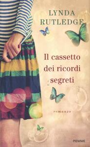 Il cassetto dei ricordi segreti - Lynda Rutledge - copertina