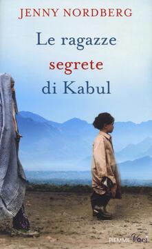 Atomicabionda-ilfilm.it Le ragazze segrete di Kabul Image