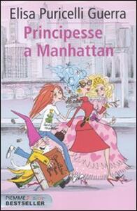 Principesse a Manhattan
