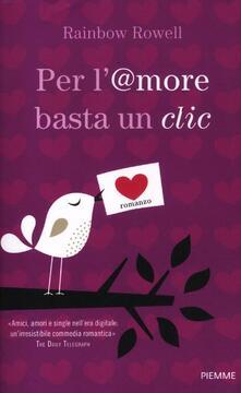 Filippodegasperi.it Per l'@more basta un clic Image