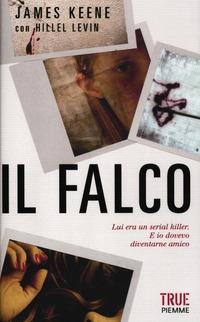 Il Il falco - Keene James Levin Hillel - wuz.it