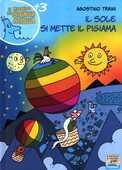Libro Il sole si mette il pigiama Agostino Traini