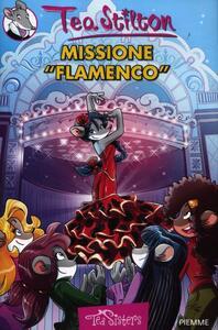 Missione «flamenco»