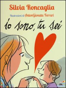 Antondemarirreguera.es Io sono, tu sei. Ediz. illustrata Image