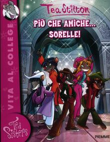 Vitalitart.it Più che amiche... sorelle! Image
