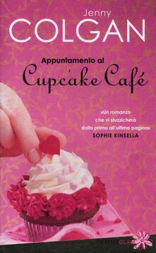 Promoartpalermo.it Appuntamento al Cupcake Café Image