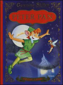 Parcoarenas.it Peter Pan. Con App per tablet e smartphone. Ediz. illustrata Image