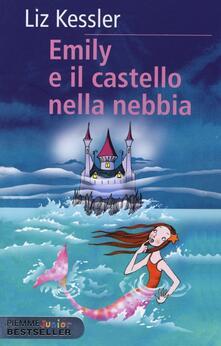 Camfeed.it Emily. Il castello nella nebbia Image