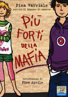 Ilmeglio-delweb.it Più forti della mafia Image